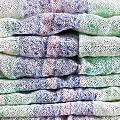 Folded Fabric by Tom Gowanlock