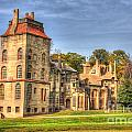 Fonthill Castle by Traci Law