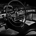 Ford Crestline Interior by Mark Rogan
