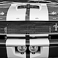 Ford Mustang Grille Emblem by Jill Reger