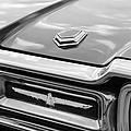 Ford Thunderbird Tail Lights by Jill Reger