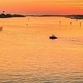 Fort Walton Beach by JC Findley