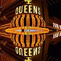 Four Queens 2 by Michael Anthony