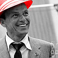 Frank Sinatra by Marvin Blaine