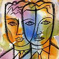 Friendship by Leon Zernitsky