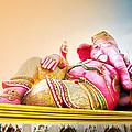 Ganesh by Suriya Chuesuwan