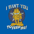 Garfield - I Want You by Brand A