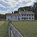 General George Washington's Last Military Headquarters by David Letts