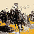 General Pancho Villa At Ojinaga A Military Triumph 1916-2008 by David Lee Guss