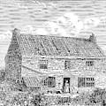 George Stephenson (1781-1848) by Granger