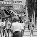 Georgia Albany, 1962 by Granger