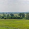 Gettysburg Battlefield by Susan McMenamin
