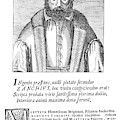 Girolamo Zanchi (1516-1590) by Granger