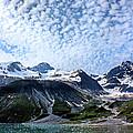 Glacier Bay Beautiful by Kristin Elmquist