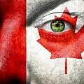 Go Canada by Semmick Photo