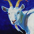 Goat Head by Mike Jory