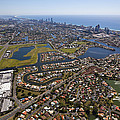 Gold Coast by Brett Price
