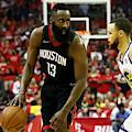 Golden State Warriors V Houston Rockets - Game Seven by Ronald Martinez