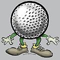 Golf by Kevin Middleton