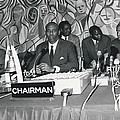�good Neighbors� Conference, Dares Salaam, Tanzania by Retro Images Archive