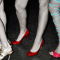 Got Legs by James Stough