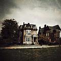 Gothic Victorians by Natasha Marco