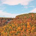 Grand Canyon Of The East by Laurie Tracy
