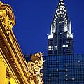 Grand Central by Brian Jannsen