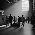 Grand Central Station, 1941 by Granger