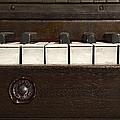 Grand Pianoforte by John Stephens