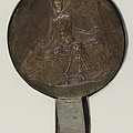 Great Seal Of King John by British Library