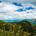 Great Smoky Mountains by Raul Rodriguez