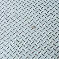Grey Iron Industrial Floor As Background by Ammar Mas-oo-di