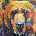 Grizzly by Cher Devereaux