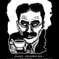 Groucho In The Morning by Christopher Korte