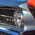 GTO by Dean Ferreira