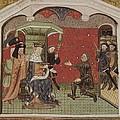 Guesclin, Bertrand Du 1315-1380. French by Everett