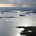 Gulf Of Morbihan, Vannes by Laurent Salomon