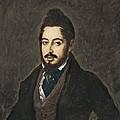 Gutierrez De La Vega, Jos� 1791-1865 by Everett