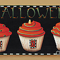 Halloween Cupcakes by Catherine Holman