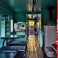 Hamlet Depot by Jimmy McDonald
