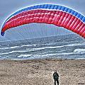 Hang Glider 2 by SC Heffner