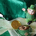 Happy St. Patricks Day by Living Color Photography Lorraine Lynch
