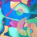 Harmony In G by Diane Fine