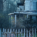 Haunted House by Jill Battaglia