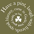 Have A Pint by Ireland Calling