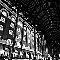 Hays Galleria London by David Pyatt