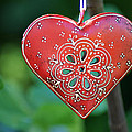 Heart by Jolly Van der Velden