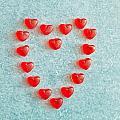 Heart Shape by Tom Gowanlock