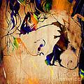 Heath Ledger The Joker Collection by Marvin Blaine